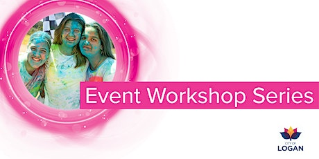 Event Workshop Series: Marketing your Event tickets