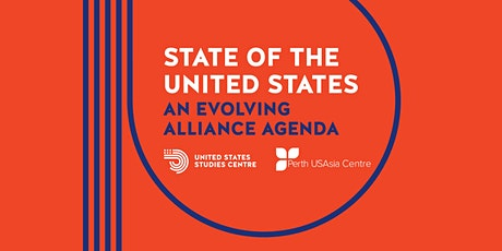 State of the United States: Australia-US collaboration for the economic sec tickets