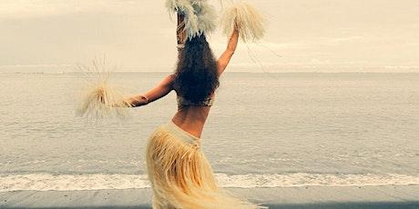 Tahitian birthday dance show tickets