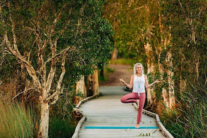 Bliss &  Beach Yoga Retreat image
