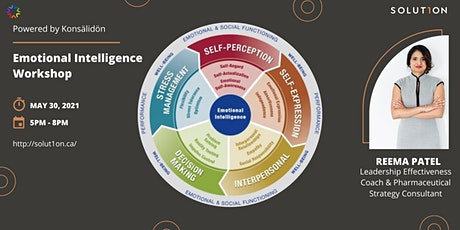 Emotional Intelligence Workshop tickets