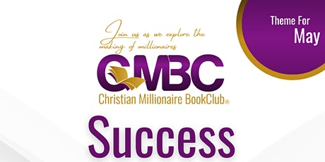 Christian Millionaire BookClub®️Dublin Branch tickets