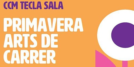 PRIMAVERA ARTS DE CARRER tickets
