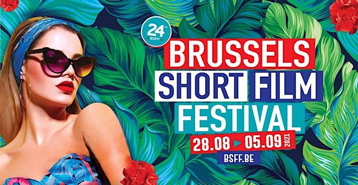 Image pour 24th Brussels Short Film Festival