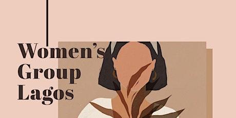 Women's Group Meeting 2 - 2021 tickets