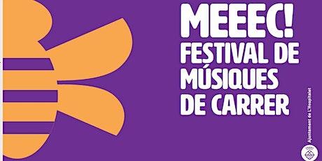 MEÉEC: IV Festival de Música de Carrer de Catalunya entradas