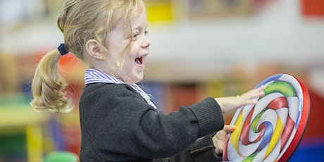 Toddler Taster: Wednesday 29 September tickets
