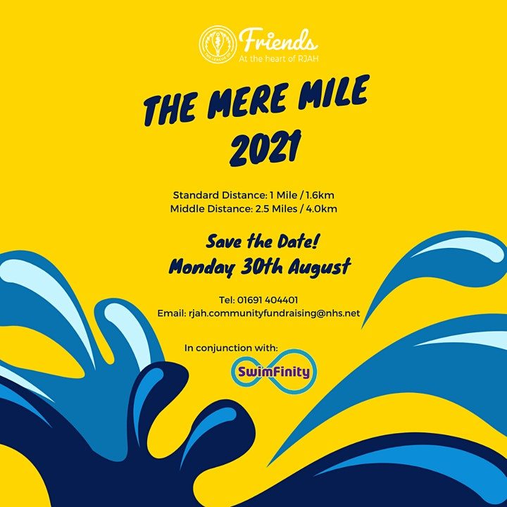 The Mere Mile 2021 image