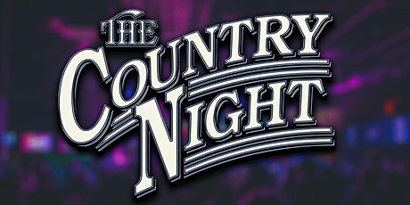 The Country Night at 115 Bourbon Street- Friday, May 28 tickets
