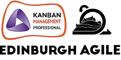 Kanban Management Professional (KMP1 & KMP2) - 09th/10th/16th/17th Sep ingressos