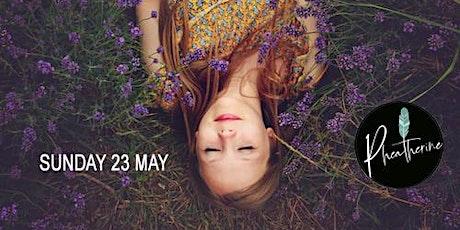 FREE 2-HOUR MINDFULNESS WORKSHOP - POMONA 23/05/21 tickets