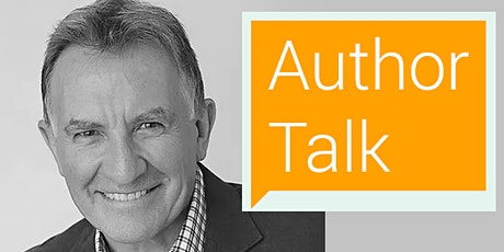 Author Talk: Peter Gray - Thirroul Library tickets