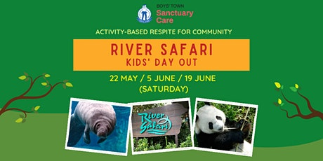 River Safari Outing tickets