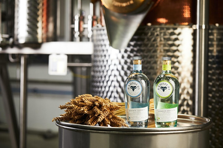 THE PERFECT GIN AND TONIC AND CUPBOARD INGREDIENTS SPRITZ MASTERCLASS -FREE image