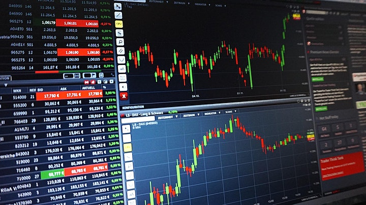 Stock Market : Options Trading Profit Strategies [Pacific Time] image