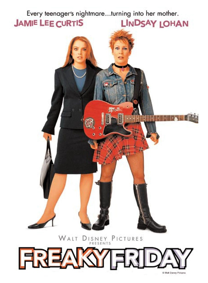 FORT MASON FLIX: Freaky Friday (2003) image
