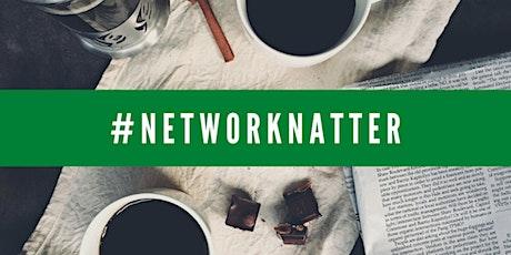 HTN Network Natter - Wales Branch tickets