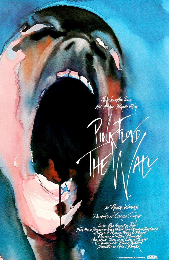 FORT MASON FLIX: Pink Floyd: The Wall image