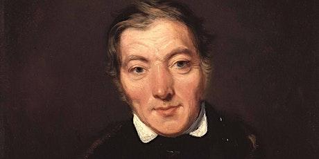 The New World of Robert Owen tickets