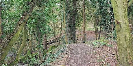 Murdishaw Nature Detectives Wellie Walk tickets