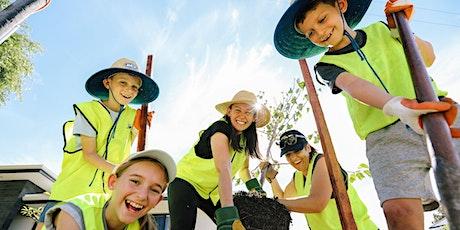 Community Tree Planting - Dempster Highbridge Reserve, Karrinyup tickets