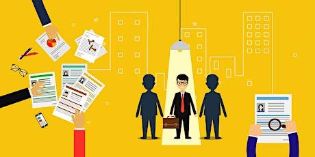 Webinar sobre el Mercado Laboral Post-COVID en España entradas