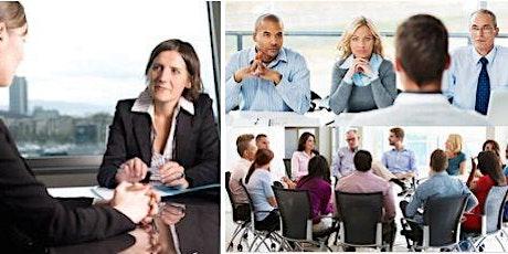Webinar Emplea: Tipos de entrevista laboral: Prepárate! entradas