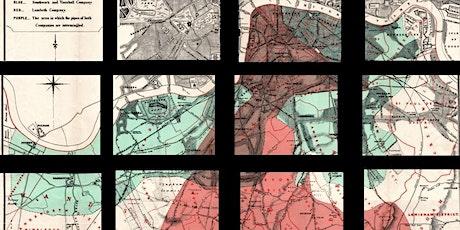 How London Survived an Epidemic 150 Years Ago: a London virtual tour entradas