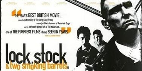 Wherstead Park Presents 'Lock Stock & Two Smoking Barrels' tickets