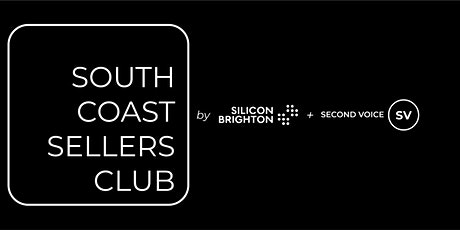 South Coast Sellers Club - June Edition tickets