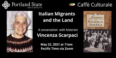 Italian Migrants and the Land tickets
