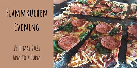 Flammkuchen Evening - Dundee tickets