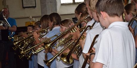 The Primary Music Curriculum - Where now? tickets