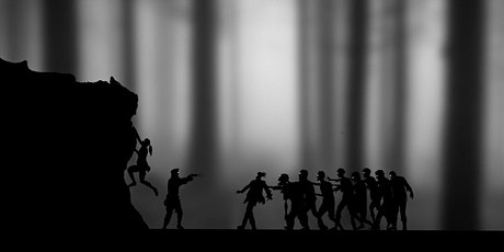 2D Zombie Survival - Games Programming Tickets