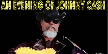 Johnny Cash Tribute show & dinner tickets