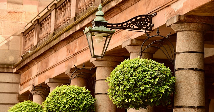 Victorian Covent Garden Walk image