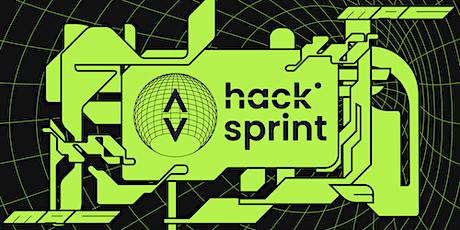 MAC x Hack Sprint tickets