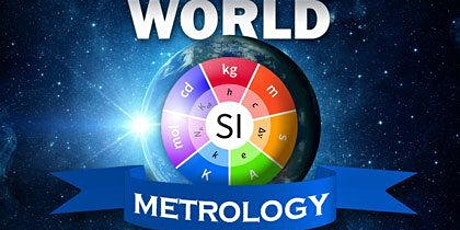 World Metrology Day Science Live Secondary Assembly tickets