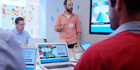 Applying Machine Learning and AI Techniques to Data biglietti