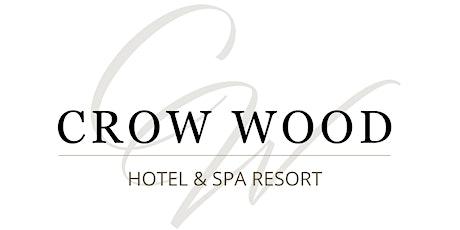 Crow Wood Hotel French Fancy Wedding Fayre tickets