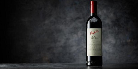 RWT Bin 798 Barossa Valley Shiraz tickets