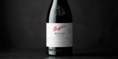 Penfolds Pinot Noir tickets