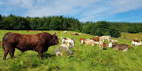 PFLA Scottish Regional Meeting & Farm Walk tickets
