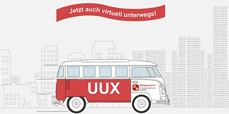 UUX-Roadshow-Event Tickets
