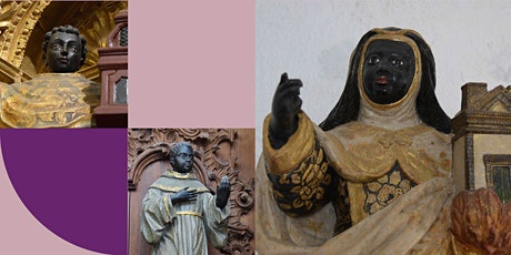 Erin Rowe: Black Saints and the Global Catholic Church, 1500-1750 tickets