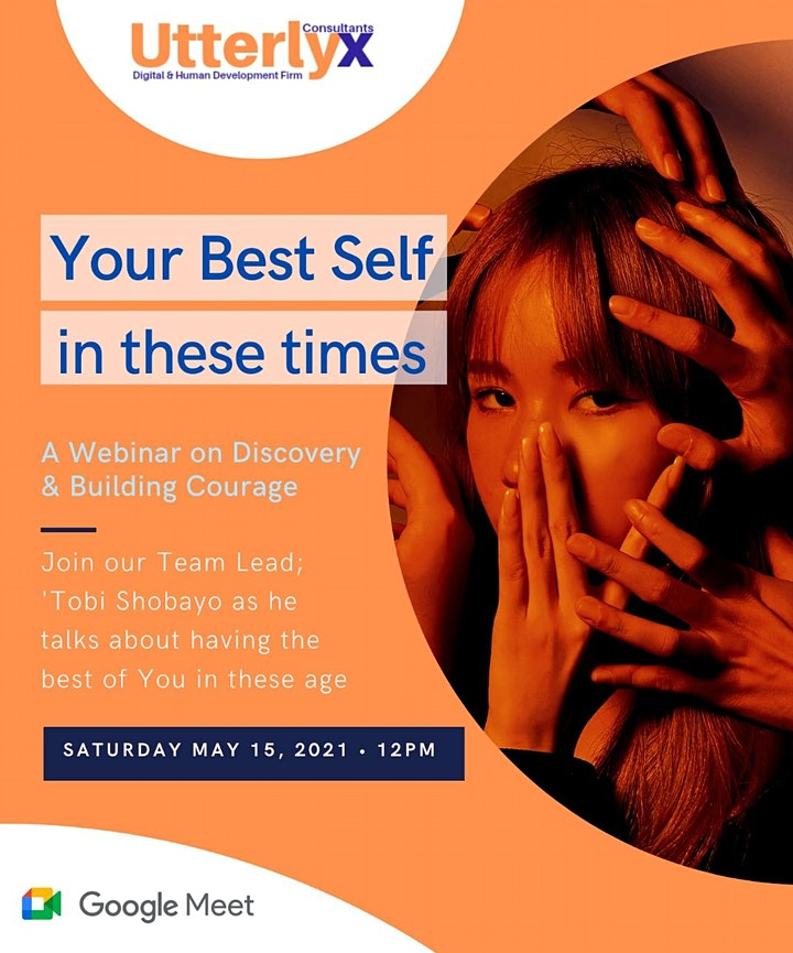Your Best Self in these Times image