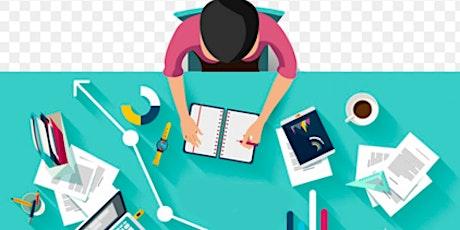 Webinar Emplea: Mindfulness para encontrar empleo. entradas