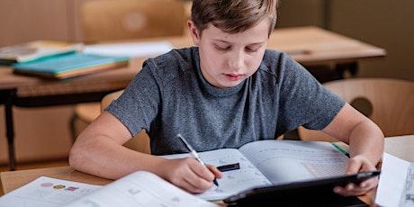 Eltern-Webinar: Mein Kind bekommt ein iPad für den digitalen Unterricht Tickets