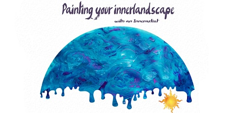 Painting Your Inner Landscape - Me, Myself & Arts - Luton tickets