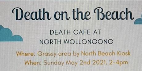 Death on the Beach tickets